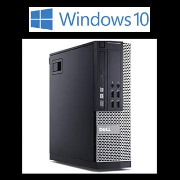 Dell OptiPlex 3020 SFF - i5-4570 - W10P