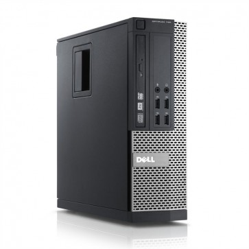 Dell Optiplex 790 SFF - i5-2400 - 8 GB - 240 GB SSD - W10P