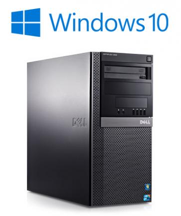 Dell OptiPlex 980 MT - i5-660 W10P