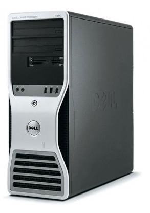 Dell Precision T5500 - Xeon E5502 W7P