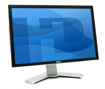 Dell UltraSharp 2407WFP - 24 inch TFT monitor