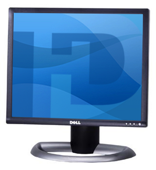 Dell 1703FP – 17 inch TFT Monitor