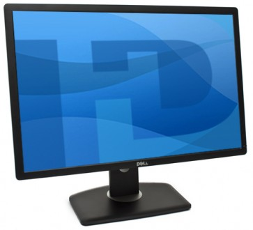 Dell UltraSharp U2412M - 24 inch Monitor