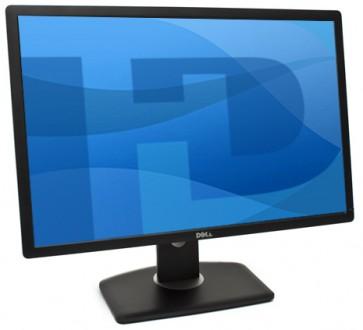 Dell UltraSharp U2412M - 24 inch Monitor