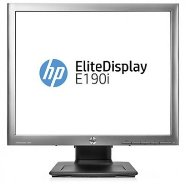 HP EliteDisplay E190i - 19 inch monitor