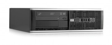 HP 6300 Pro SFF - i5-3470 240GB SSD W10P
