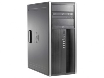 HP 8300 Elite CMT - i5-3470 W7P
