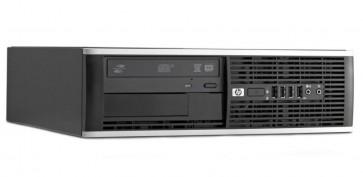 HP 8100 Elite SFF - i5-650 W7P