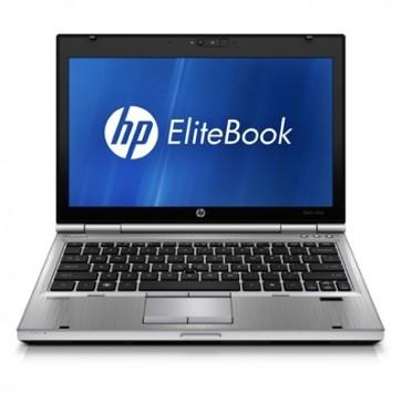 HP EliteBook 2560p - i5-2540M 120GB SSD W7P