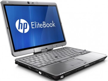 HP EliteBook 2760p i5-2540M W7P