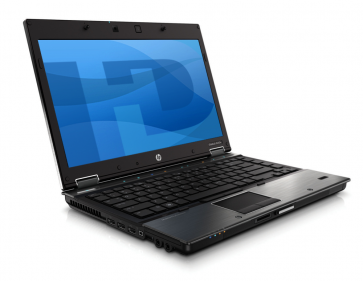 HP EliteBook 8540P - i7-640M W8P