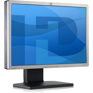 HP LP2465 - 24 inch TFT Monitor
