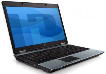 HP ProBook 6550b - i5-480M 240GB SSD W7P