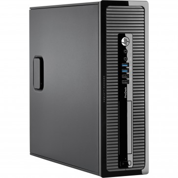 HP Prodesk 600 G2 SFF - i5-6500 - 8GB - 240GB SSD - W10P