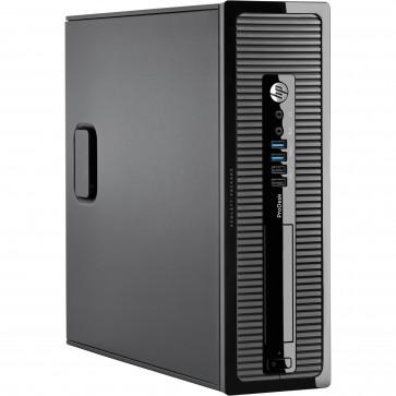 HP Prodesk 600 G1 SFF - i5-4590 - 8GB - 240GB SSD - W10P