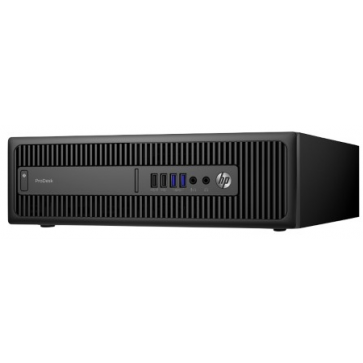 HP Prodesk 600 G1 SFF - Intel Pentium G3220 W10P