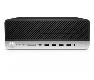 HP Prodesk 600 G3 SFF - i5-6500 - 8GB - 240GB SSD - W10P