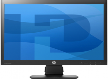 HP ProDisplay P221 - 21,5 WideScreen
