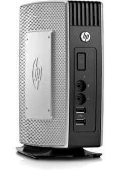 HP Thin Client T5570 WES7