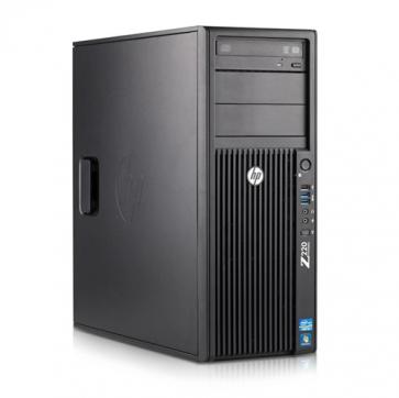 HP Z220 Workstation CMT - Xeon E3-1245V2 125GB SSD W10P