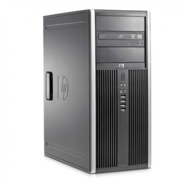 HP 8000 Elite CMT - Core2Duo E8500 - 4GB - 500GB HDD - Windows 10 Pro