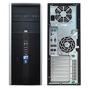 HP 8100 Elite CMT - i5-660 W7P