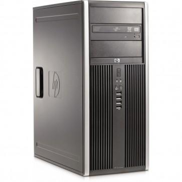 HP 8200 Elite CMT - Core i5-2400 250GB SSD W7P