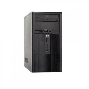 HP dx2300 MT - E2160 W7P