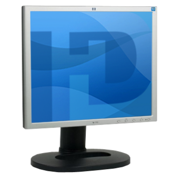 HP L1925 -19 inch TFT Monitor