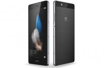 NIEUW Huawei P8 Lite Zwart