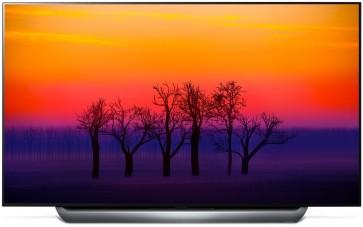 LG OLED55C8PLA - 55 inch OLED 4K