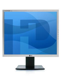 LG L1953HM - TFT Monitor 19 inch