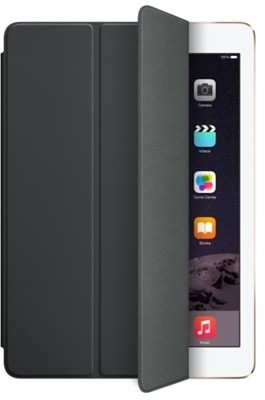 NIEUW - Apple Smart Cover voor iPad Air 2 - MGTM2ZM/A - black