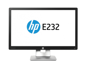 NIEUW HP EliteDisplay E232 - 23 inch TFT Monitor