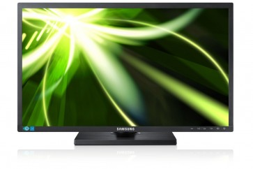 Samsung Syncmaster S24C450BW - 24 inch monitor