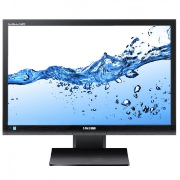 Samsung Syncmaster S24A450BW - 24 inch monitor