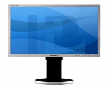 Samsung SyncMaster 225BW - 22 inch