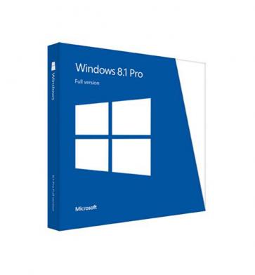 Windows 8.1 Pro 32-bit OEM