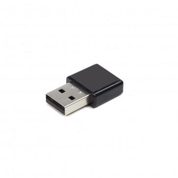USB Mini WiFi ontvanger, 300 Mbps