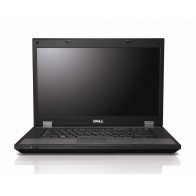 Dell Latitude E5510 - i3-350M 240GB SSD W10H