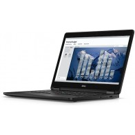 Dell Latitude E7470 - i5-6300U 256GB SSD W10P