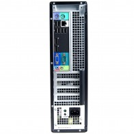 Dell Optiplex 7010 DT - i5-3570 W7H