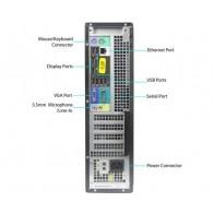 Dell OptiPlex 7010 DT - i5-3470 240GB SSD W10P