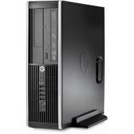 HP Compaq 8300 Elite SFF - i5-3470 - 8GB - 240GB SSD - W10P