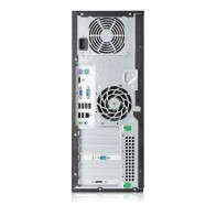 HP 8200 Elite CMT - Core i5-2400 W7P