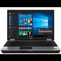 HP EliteBook 8440P - i5-M520 - 4GB RAM - 120GB SSD - W10P