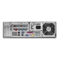 HP RP5700 SFF - E7400 W10P - Point of Sale