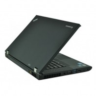 Lenovo Thinkpad T530 - i5-M520 - 4GB - 320GB HDD - W7P