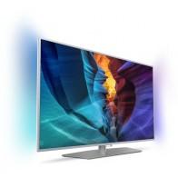 NIEUW Philips 55PFK6510/12 Zilver - 55 inch Full HD LED-TV