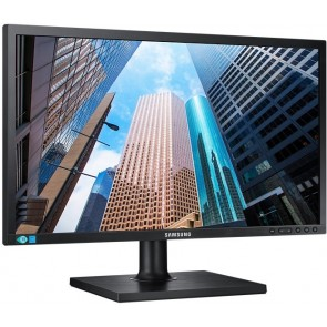Used - Samsung Syncmaster S22E450BW - 22 inch monitor